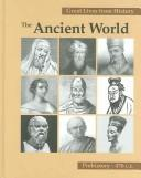 Cover of: The Ancient World |