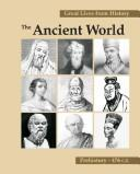The ancient world: prehistory- 476 C.E. II