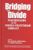 Cover of: Bridging The Divide |