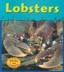 Cover of: Lobsters (Musty-Crusty Animals)