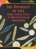 Cover of: The Diversity of Life