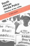 Cover of: South African Media Policy | P. Eric Louw