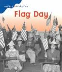 Cover of: Flag Day (Holiday Histories) | Mir Tamim Ansary