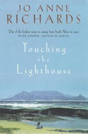 Cover of: Touching the lighthouse