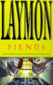 Cover of: Fiends