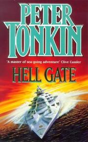 Cover of: Hell Gate (A Richard Mariner Series)