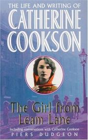 The Girl from Leam Lane by Piers Dudgeon