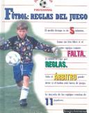 Cover of: Soccer--rules of the game
