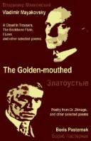 Cover of: The Golden Mouthed | Andrey Kneller