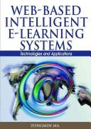 Cover of: Web-based intelligent e-learning systems |