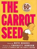Cover of: Carrot Seed | Ruth Krauss