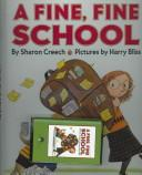 Cover of: A Fine, Fine School (Picture Book Read-Alongs)