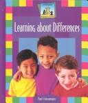 Cover of: Learning About Differences (Keeping the Peace)