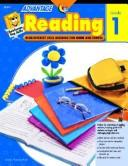 Cover of: Advantage Reading Grade 1 | Creative Teaching Press