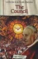 Cover of: Vatican II in Plain English