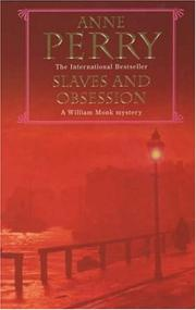 Cover of: Slaves and Obsession