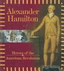 Cover of: Alexander Hamilton | Don McLeese