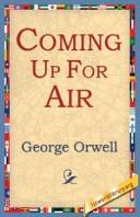 Cover of: Coming Up For Air | George Orwell