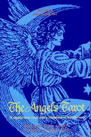 Cover of: The angels tarot
