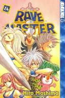 Cover of: Rave Master Volume 24