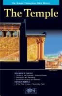 Cover of: The Temple (pamphlet) | Rose Publishing