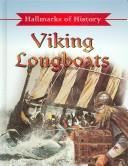 Cover of: Viking Longboats (Hallmarks of History)