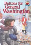 Cover of: Buttons for General Washington | Peter Roop