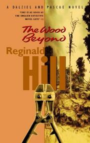 Cover of: The Wood Beyond (Dalziel & Pascoe Novel)