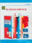 Cover of: Business French