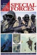 Cover of: The vital guide to special forces