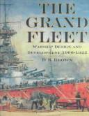 Cover of: The grand fleet