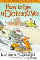 Cover of: Damian Drooth, Supersleuth
