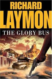 Cover of: Glory Bus