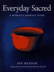 Cover of: Everyday Sacred