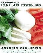 Cover of: An invitation to Italian cooking