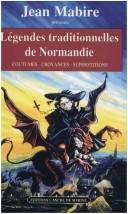 Cover of: Légendes traditionnelles de Normandie