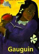 Cover of: Paul Gauguin, 1848-1903