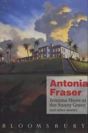 Cover of: Jemima Shore at the Sunny Grave