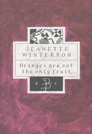 Cover of: Oranges Are Not the Only Fruit (Bloomsbury Classics)