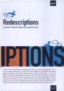 Cover of: Redescriptions |