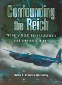 Cover of: Confounding the Reich