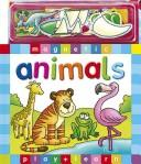 Animals (Magnetic Play & Learn)