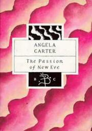 Cover of: The passion of new Eve