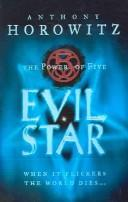 Cover of: Evil Star (Power of Five)