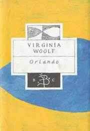 Cover of: Orlando (Bloomsbury Classics) by Virginia Woolf