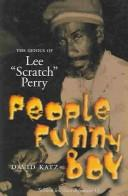 Cover of: People Funny Boy