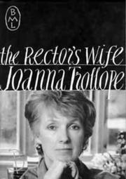 Cover of: Rectors Wife (Bloomsbury Modern Library)