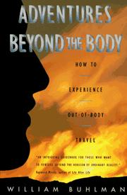 Cover of: Adventures Beyond the Body