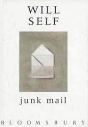 Cover of: Junk mail