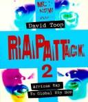 Cover of: Rap Attack 2 | David Toop